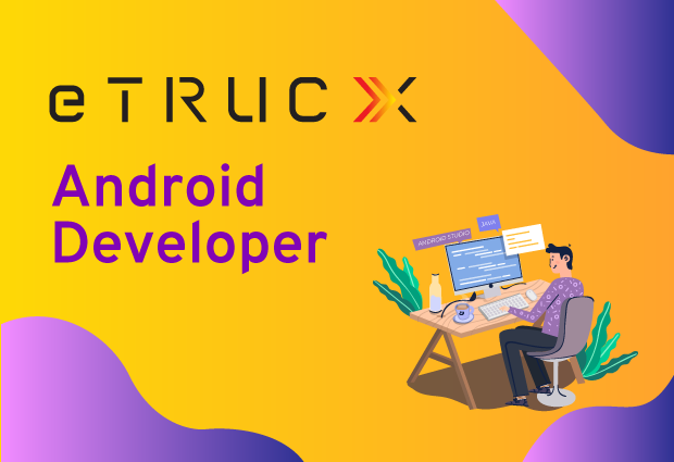 Are you an Android Developer? Join Us!